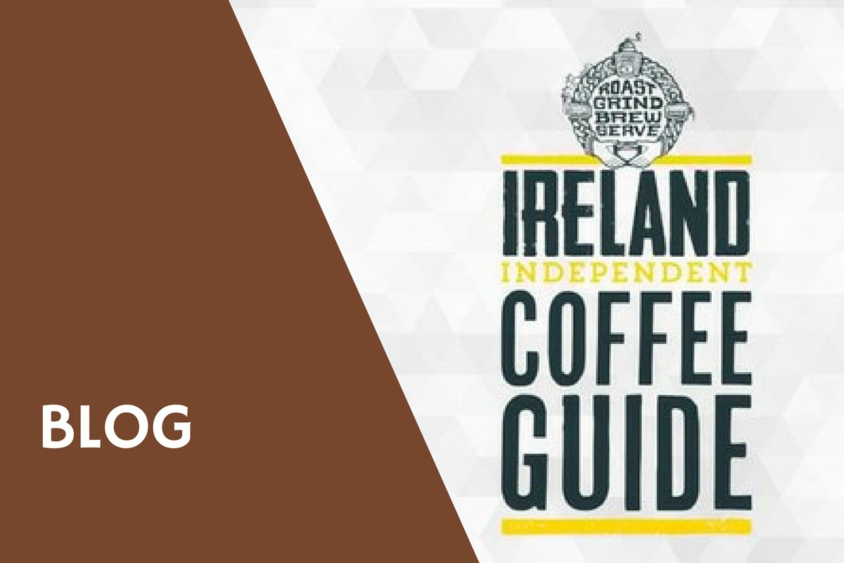 Ireland Independent Coffee Guide No 1