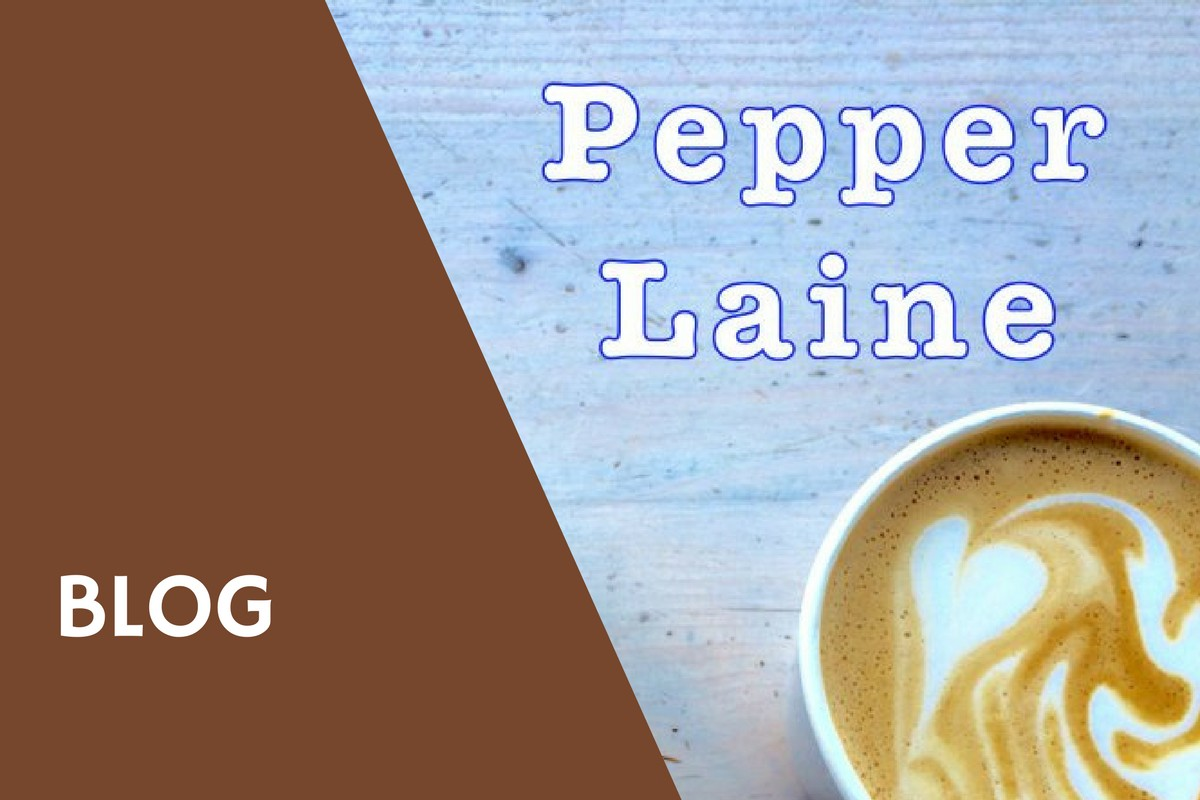 Pepper Laine Coffee Indiegogo Campaign