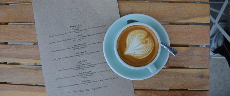 Fia Cafe Dublin