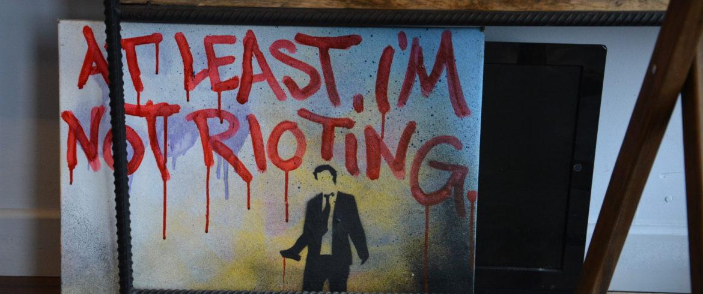 Ernesto's Cafe Dublin
