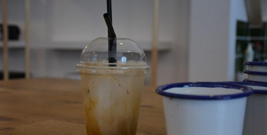 Proper Order Coffee Dublin