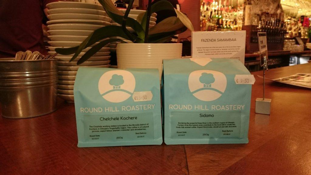 Round Hill Roastery Coffee Roastery